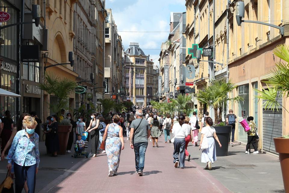 Fédération des commerçants de Metz