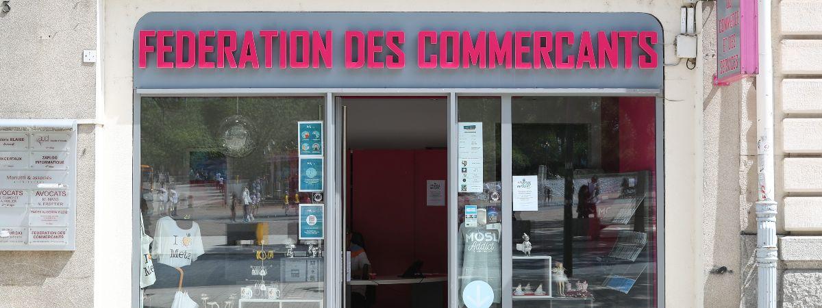 Fédération des commerçants